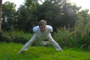 Aarden, aardingsmaterialen, yoga en aardingsoefeningen