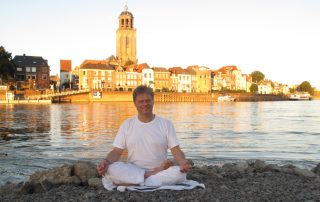 yoga Colmschate in Deventer