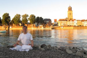 yoga ontspanning Deventer
