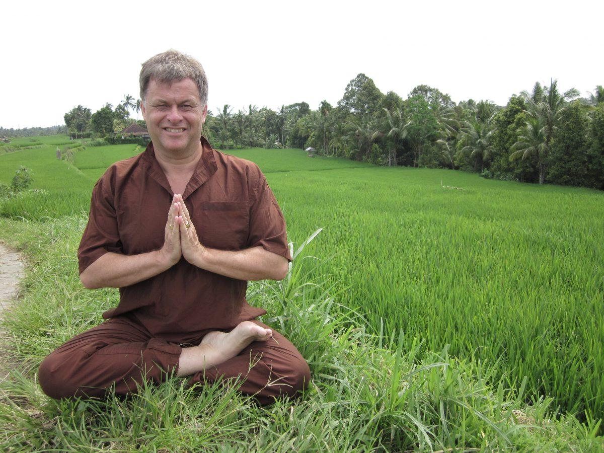 mudra's bij de yoga