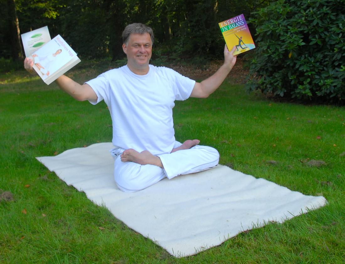 yoga kadootje