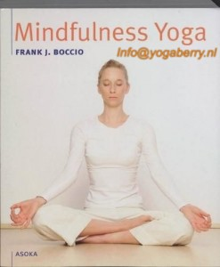 yogawinkel voor mindfulness yoga