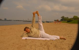 Deventer en yoga