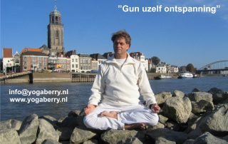 yoga in Deventer en omgeving