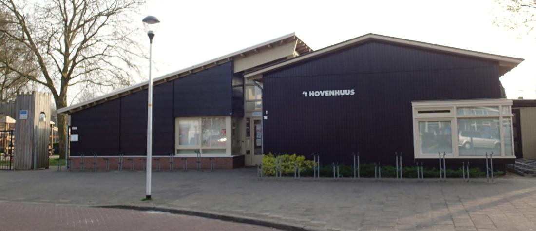 Worp yoga in Deventer