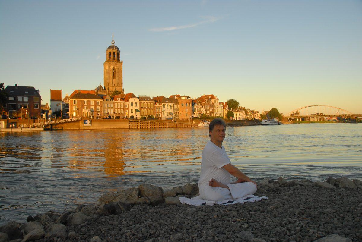 yoga deventer en omgeving