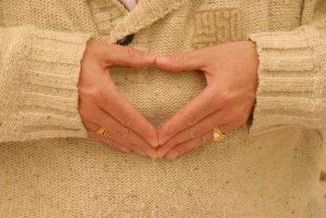 chakra yoga les en liefde