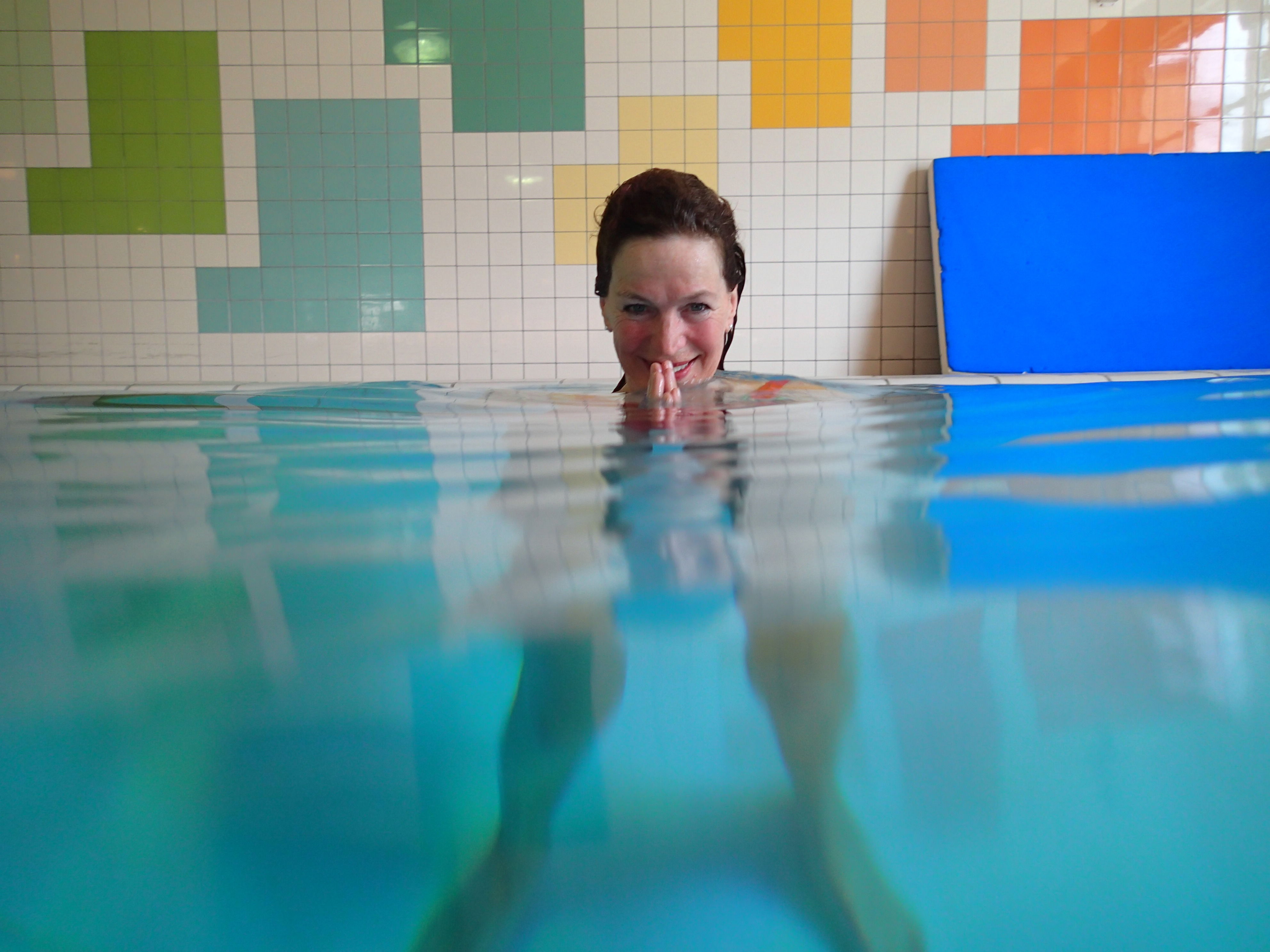 water yogaTwello