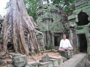 meditatie yoga