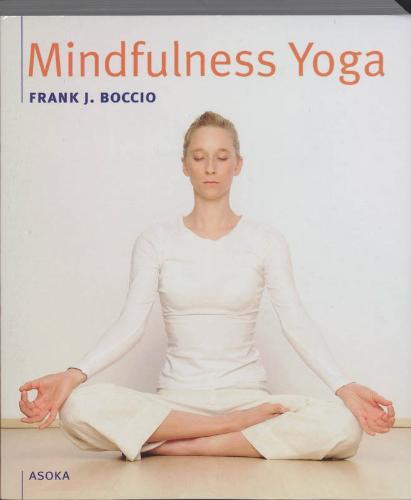 Mindfulness yoga boek