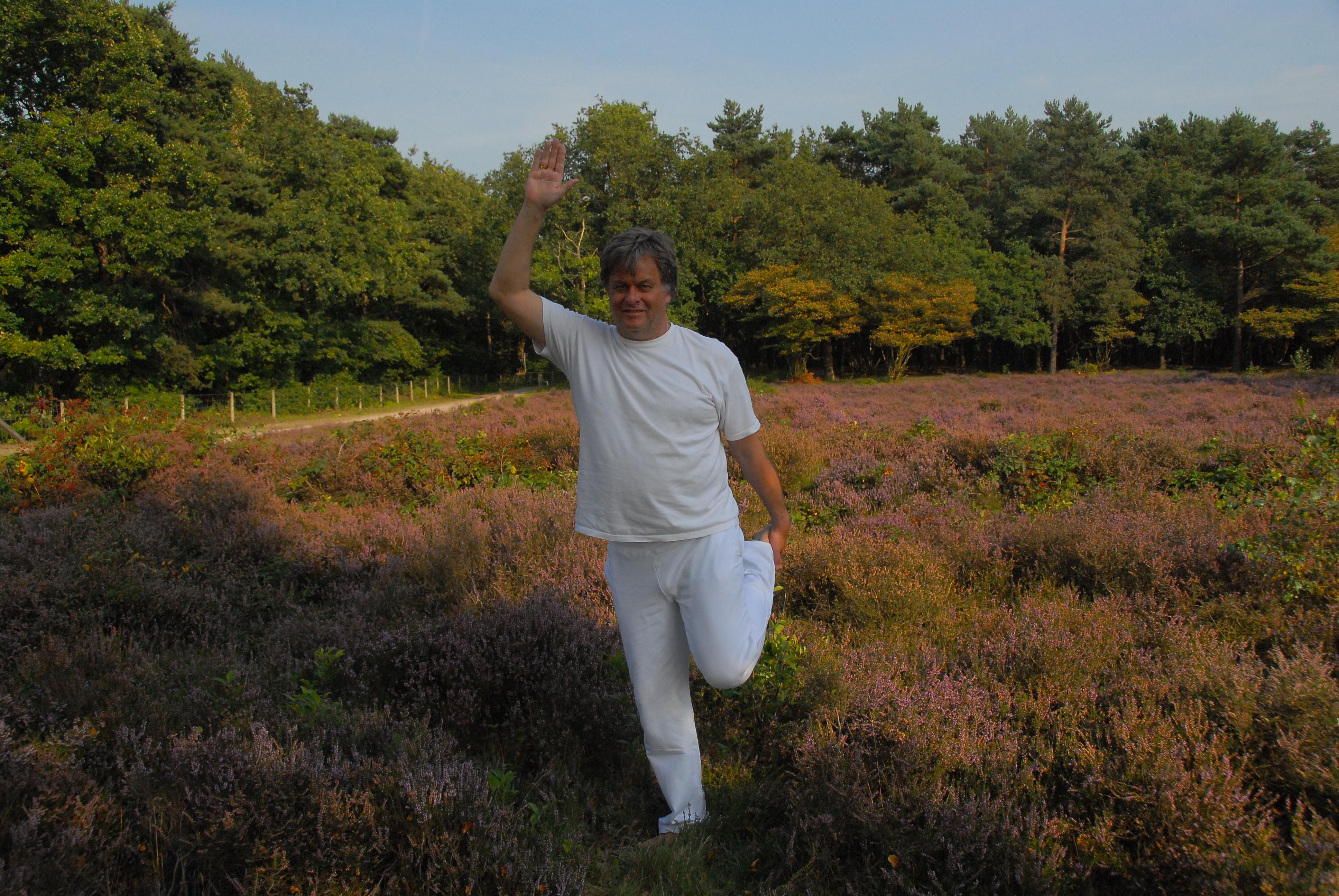 yoga aarden