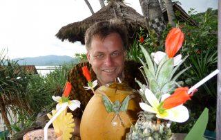 meditatie vanuit Bali