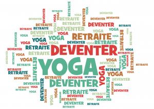 yoga retraite Deventer