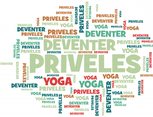 Yoga priveles Deventer