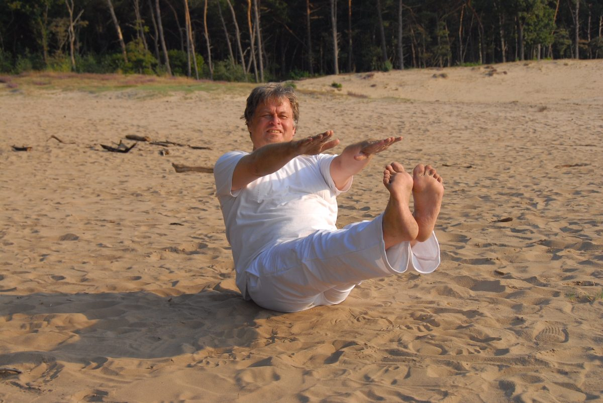 balans yoga