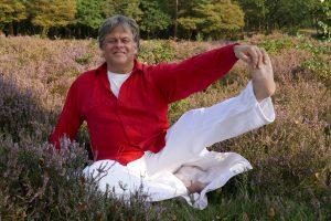 lichaamshouding yoga