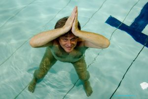 Yoga Twello 25 jaar en wateryoga in Twello
