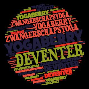 Yogales zwangerschap in Deventer en omgeving