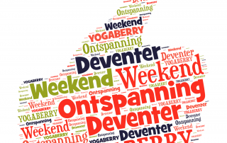 weekend ontspanning Deventer