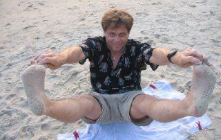 yoga en zuur base evenwicht