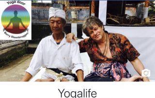 yogalife facebookgroep