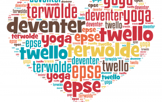 Yoga 2020 in Deventer Epse Terwolde en Twello
