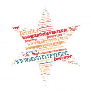ontspanning Deventer www.yogaberrydeventer.nl