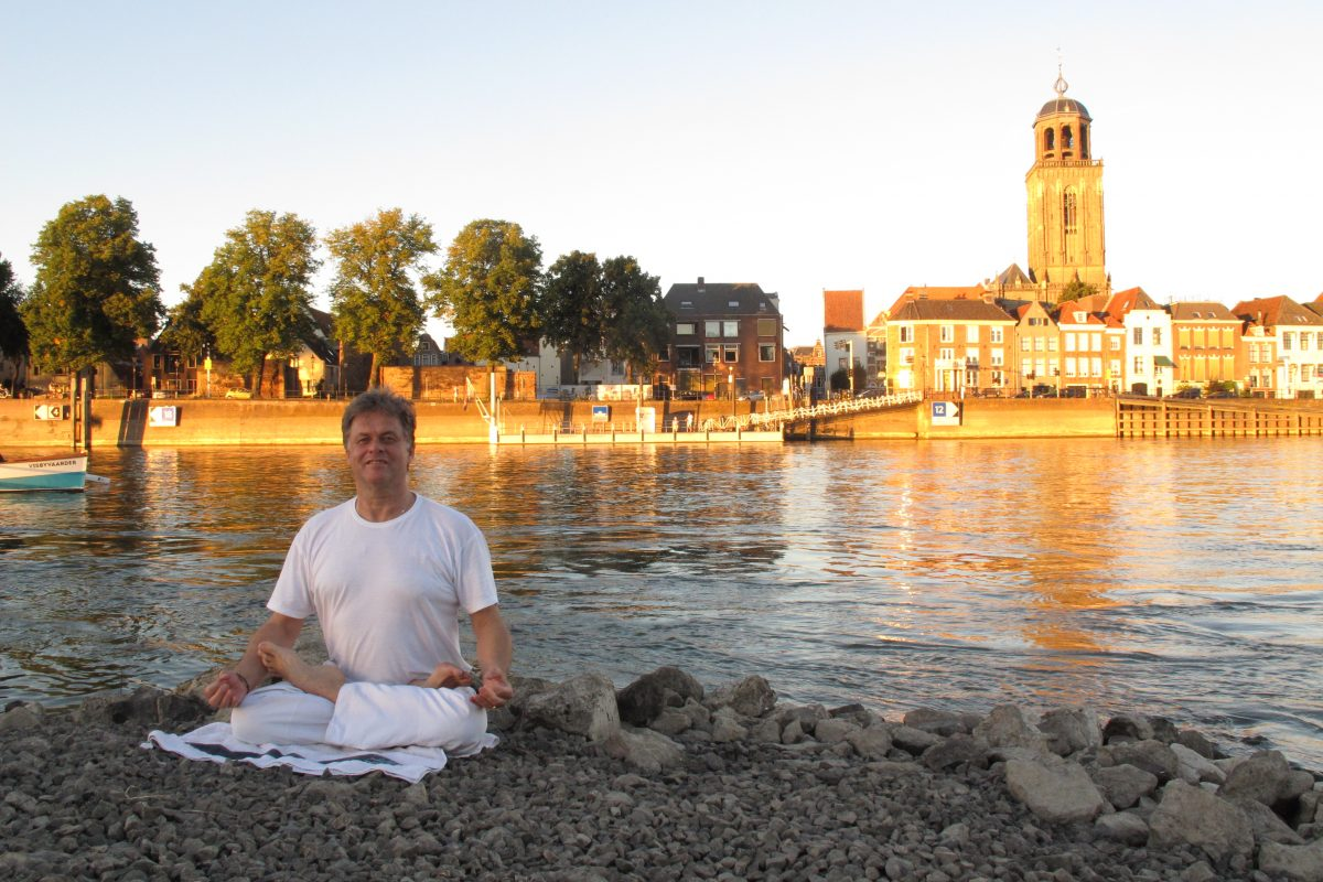 Yoga in Deventer Epse Terwolde Twello