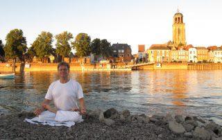 Yoga in Deventer Epse Terwolde Twello