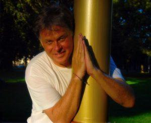 Yoga gastblog