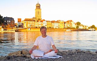 Yoga in Deventer, yogaberry