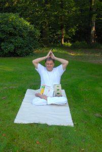 Yoga speciaal voor jou op MAAT