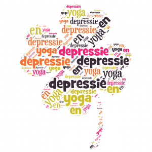 yoga en depressie