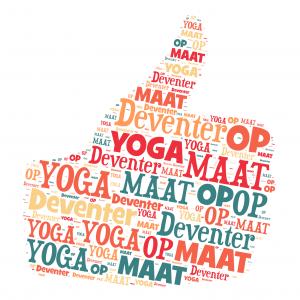 Yoga Ontspanning Deventer, het geheim