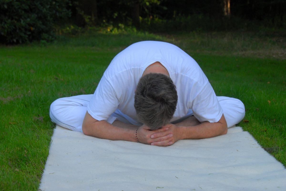 yoga ontspanning in Deventer en omgeving