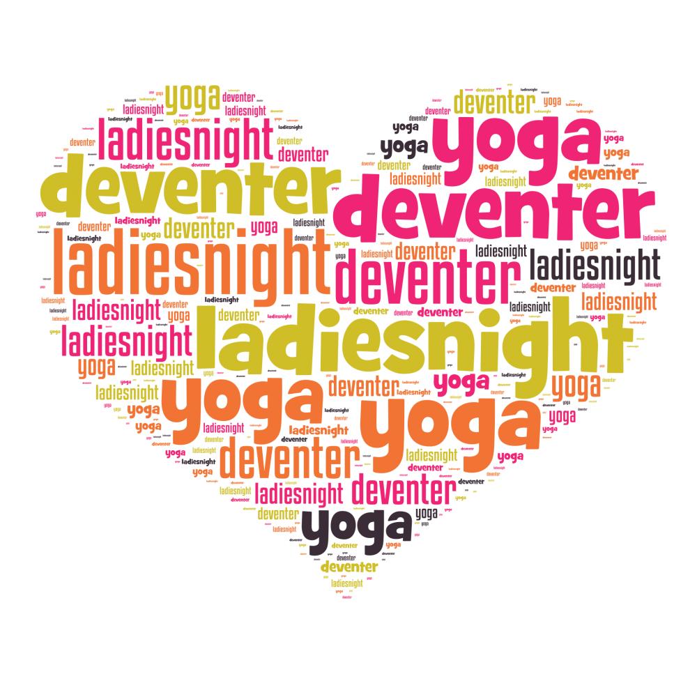 Ladiesnight yoga