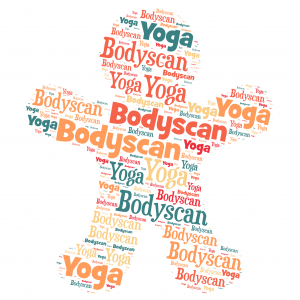 yoga bodyscan