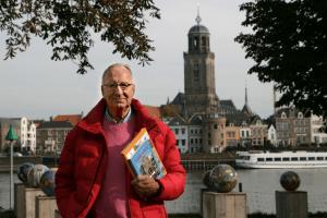 Spirituele wandeling met Henk van Baalen