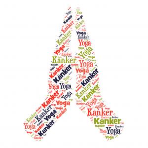 yoga en kanker, samen kunnen we wat doen