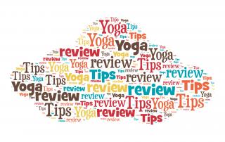 yoga tips van een yogi