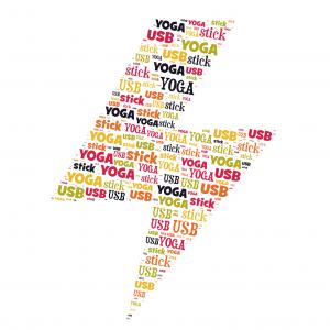 yoga usb stick yogaberry
