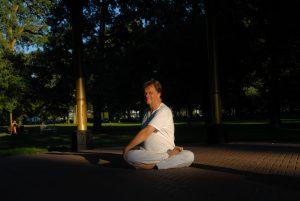 Eerste yogales, informatie