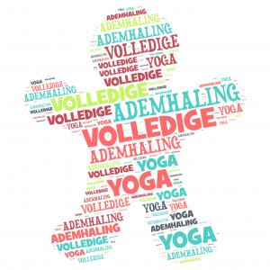 De volledige ademhaling bij de yoga in Deventer en Twello