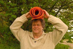 Eerste yogales met alle informatie