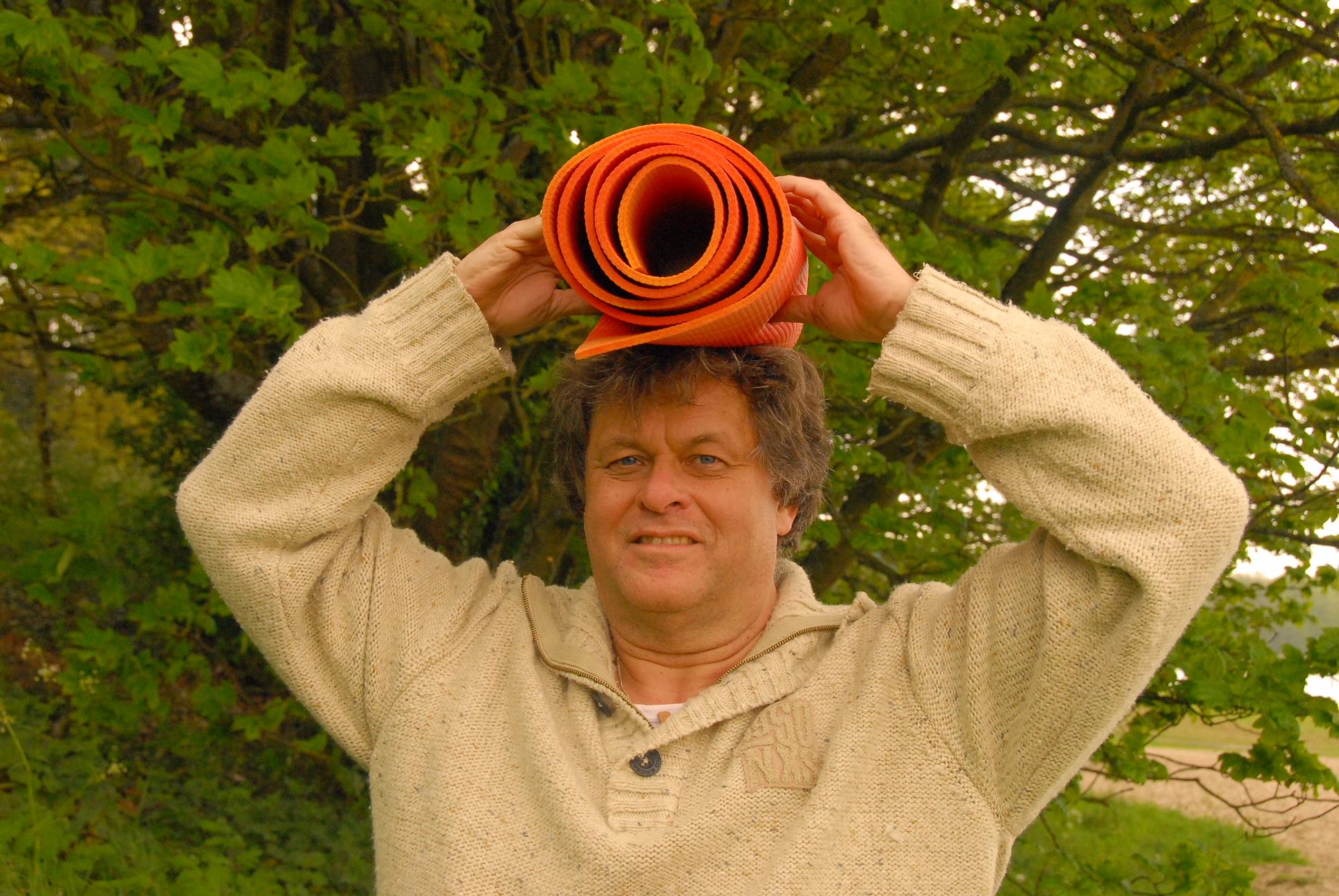 Bewust leven laat yoga de motor zijn naar een bewuster for Bewust leven