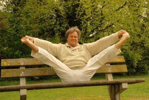 sport en yoga ervaar het eens