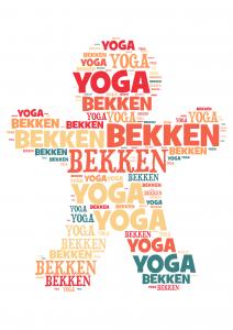 bekken yoga in Deventer en omgeving