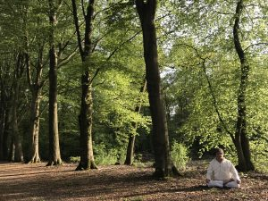 meditatie en yoga