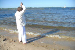 Hoe leeft een yogi