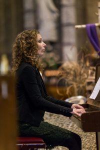 Stilte concert Jacqueline van Koolwijk